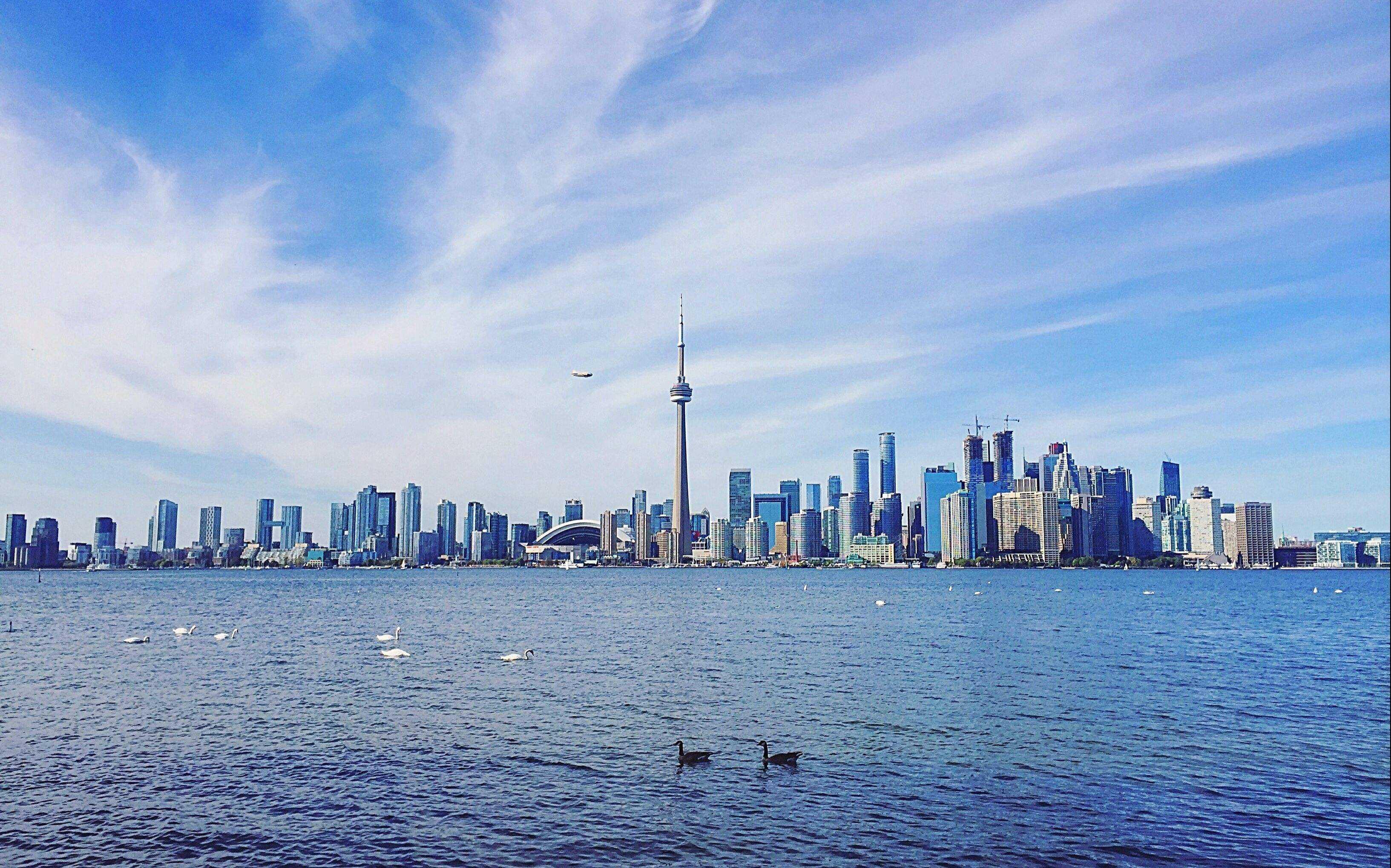 留学热门城市多伦多有哪些魅力?