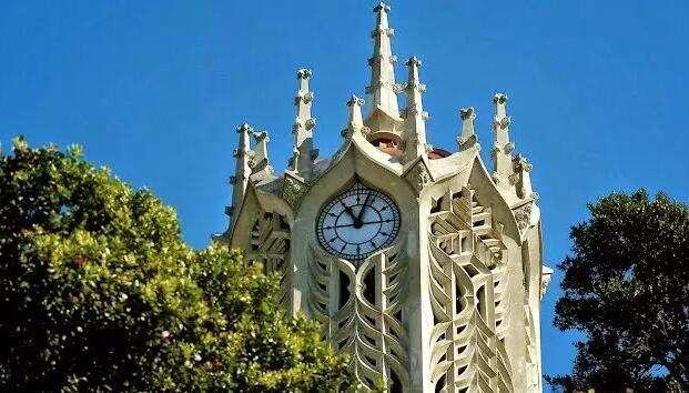 想要去新西兰留学专升本?这4所大学就是最好的选择!