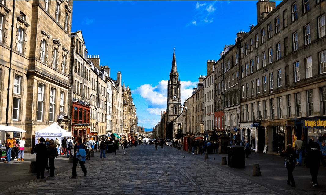 如何选择英国留学城市