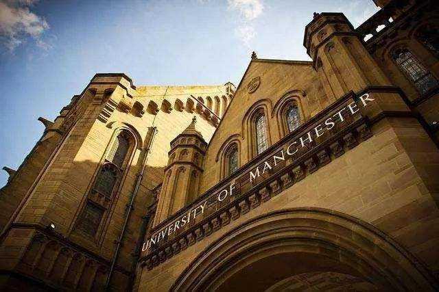 曼彻斯特大学和澳洲国立大学该选哪一所?看学长怎么说!