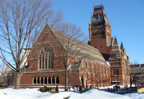 美国剑桥市有哪些大学?
