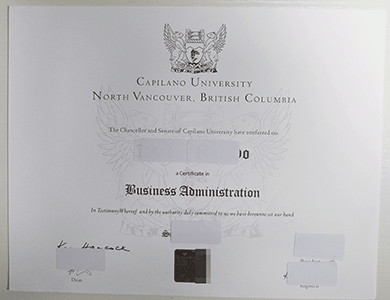 加拿大卡比兰诺大学毕业证办理,加拿大文凭购买,学位证毕业证购买,文凭成绩单办理