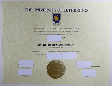 加拿大莱斯布里奇大学毕业证办理,UOFL文凭购买,加拿大学位证购买,加拿大毕业证购买成绩单制作