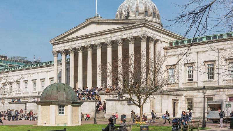 伦敦大学学院毕业证办理