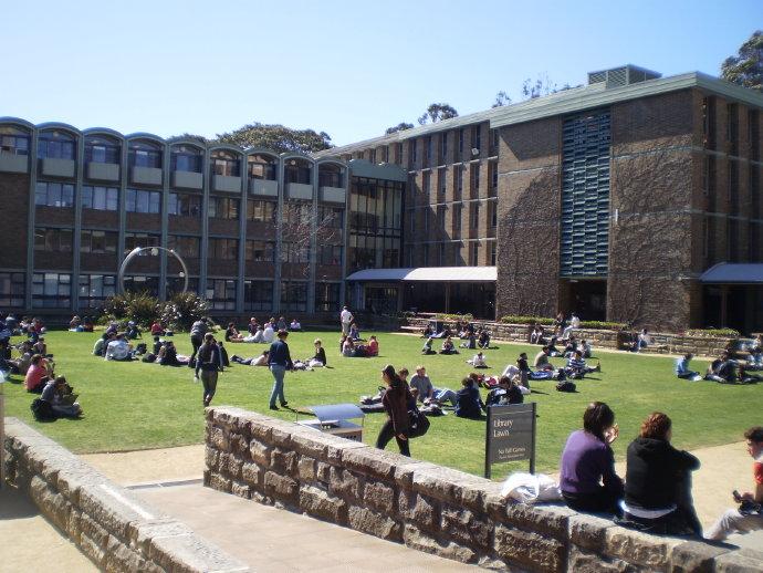 新南威尔士大学毕业证购买