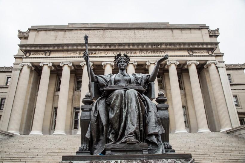 哥伦比亚大学文凭购买
