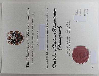 办理澳洲西澳大学UW毕业证,购买UW文凭学位证,澳大利亚真实学历学籍办理可认证