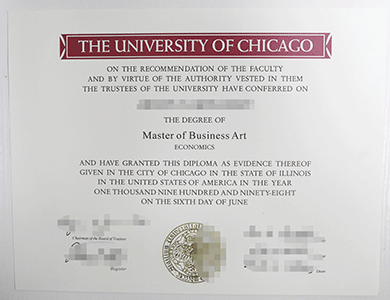 办理美国芝加哥大学UofC毕业证,购买芝大文凭学位证,海外真实学历学籍办理可认证