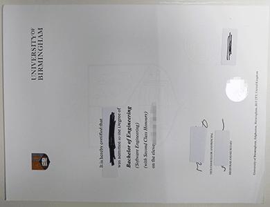 办理英国伯明翰大学UoB毕业证,购买伯大文凭学位证,真实学籍学历办理可认证