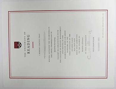 办理英国雷丁大学UoR毕业证,购买UoR文凭学位证,可出真实学籍学历