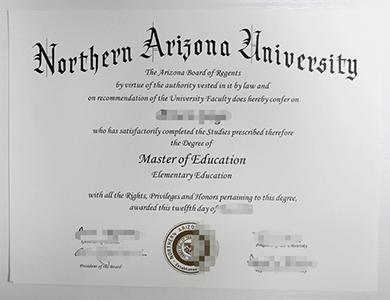办理美国北亚利桑那大学NAU毕业证,购买北亚文凭学位证,真实学籍学籍办理