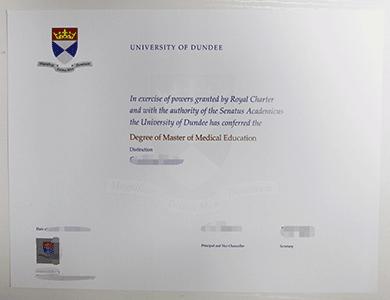 办理英国邓迪大学UoD毕业证,购买UoD文凭学位证,真是学籍学历定制