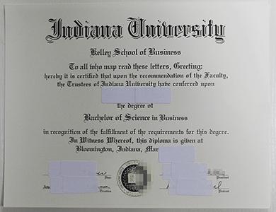 办理美国印第安纳大学IU毕业证,购买IU文凭学位证,美国真实大学文凭办理可认证