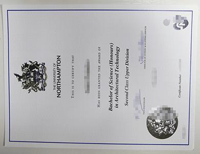 办理英国北安普顿大学UoN毕业证,够买UoN文凭学位证,真实学籍学历办理