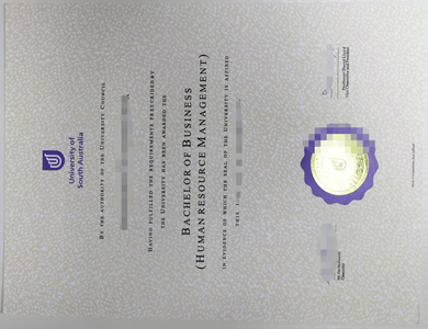 线上如何购买南澳大利亚大学UniSA文凭毕业证办理