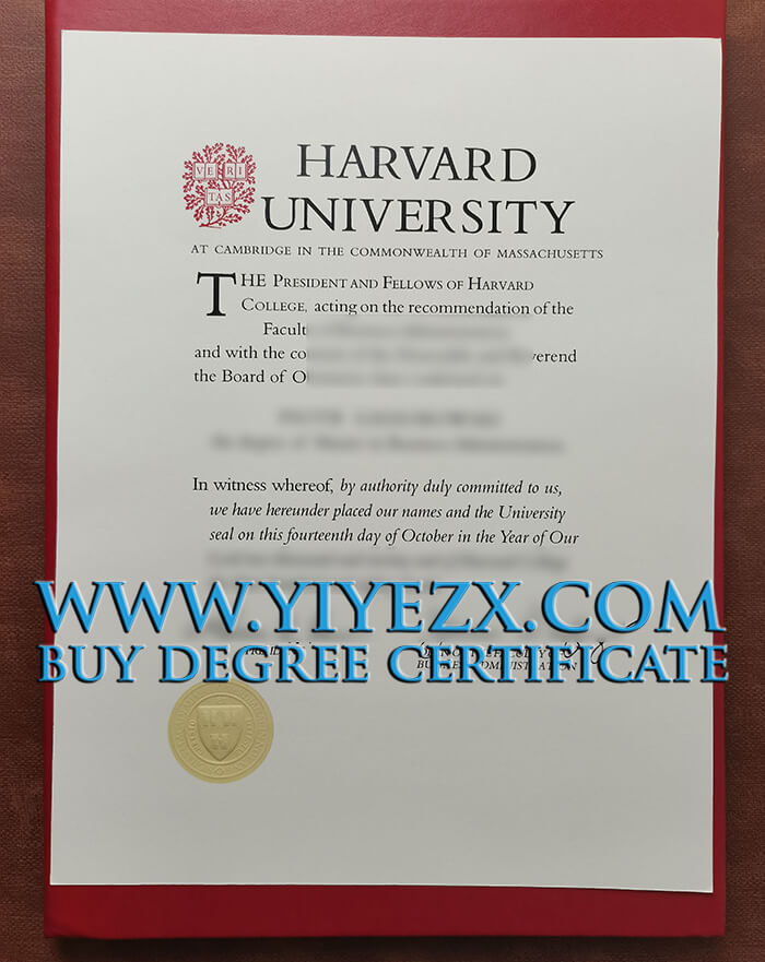 Harvard University Fake Degree sample, 在哪里订购假开放大学学位