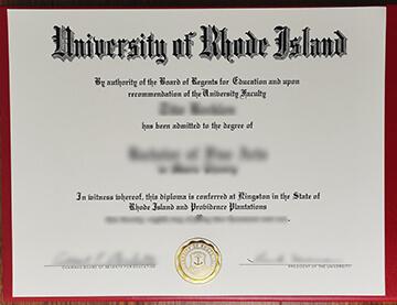 How to get a fake URI diploma? 快速办理美国大学文凭
