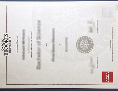 How to buy Oxford Brookes University certificate? 如何在英国办理牛津布鲁克斯大学OBU证书?