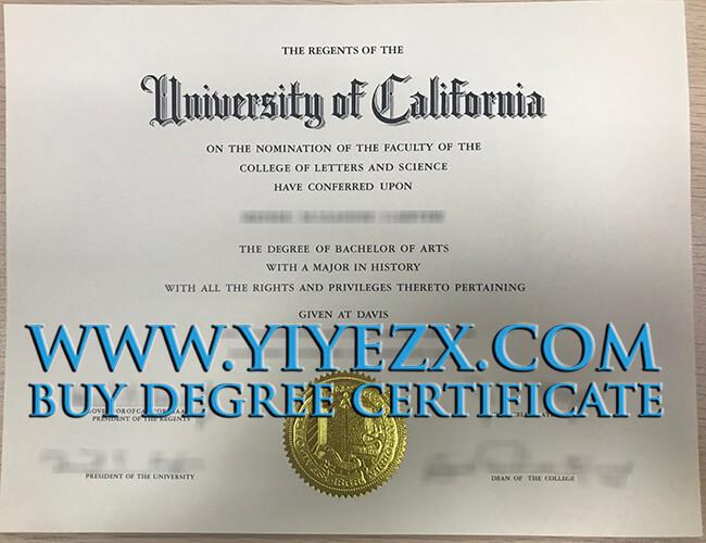 UCD, University of California, Davis