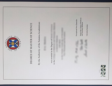 Obtain a fake University of Edinburgh degree certificate. 快速获得爱丁堡大学学位证书