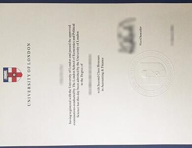 How cost a copy of University of London degree from UK here? 如何在英国复印一份伦敦大学学位?