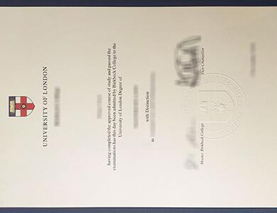 Buy fake University of London degree online. 快速获得伦敦大学学位证书2016年版