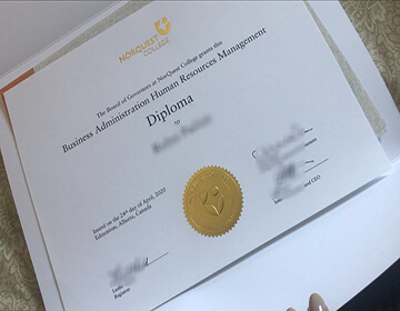 在线定制诺奎斯特学院文凭, Buy NorQuest College diploma