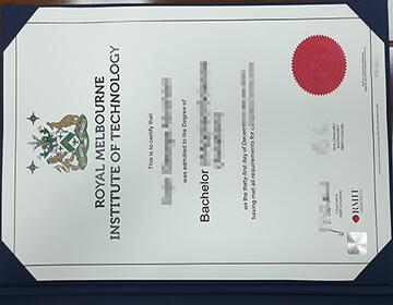 How to Buy RMIT University Fake Degree Certificate online, 订购高质量的皇家墨尔本理工大学学位