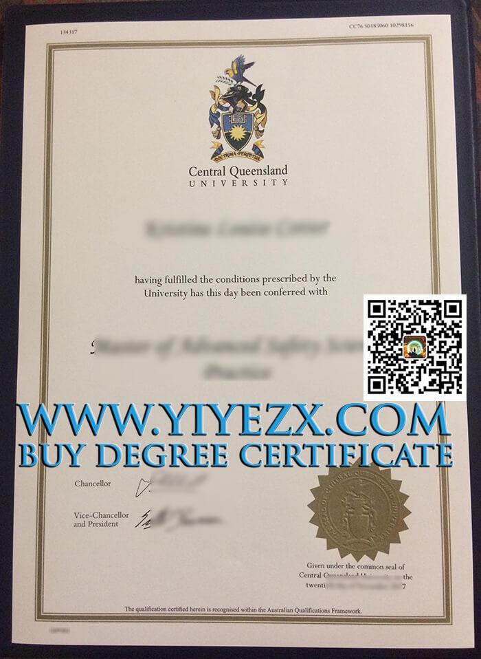 James Cook University (JCU) diploma