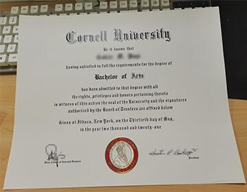 康奈尔大学学位证书办理, How To Get  A  Cornell University Fake Diploma Online?