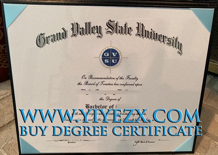 Grand Canyon University diploma, 大峡谷州立大学文凭订购