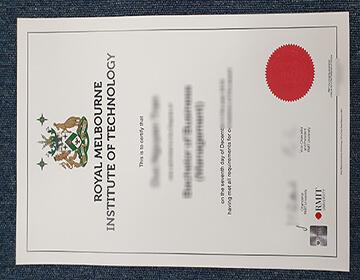 在线购买墨尔本皇家理工大学文凭,RMIT毕业证书, Buy fake RMIT University degree