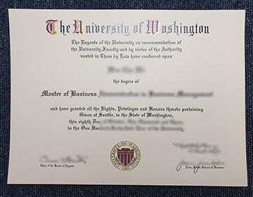 华盛顿大学文凭,成绩单办理,Where to buy fake University of Washington diploma?