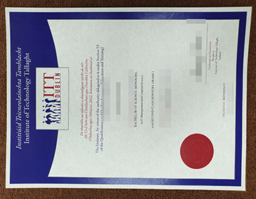 Purchase a fake ITT degree certificate, 塔拉特理工学院文凭定制