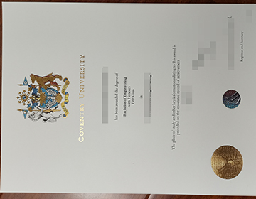 Where can I purchase a fake Coventry University degree? 考文垂大学文凭在线出售