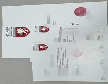 How to Get Fake Holmes Institute Diploma, 快速获得福尔摩斯学院文凭