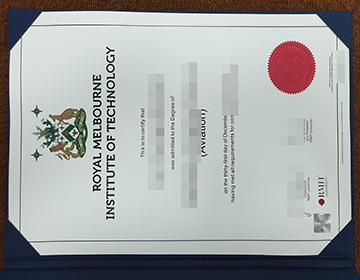 How to buy a RMIT University fake diploma, 皇家墨尔本理工大学学位