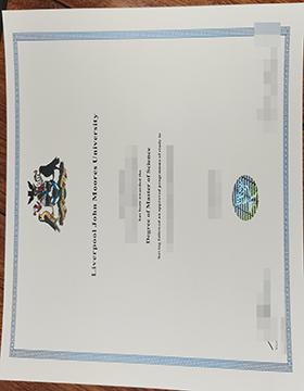 Which website to get a fake Liverpool John Moores University diploma  获得假的利物浦约翰摩尔斯大学文凭