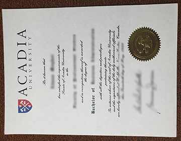 Buy Acadia University diploma, 阿卡迪亚大学学位证书出售