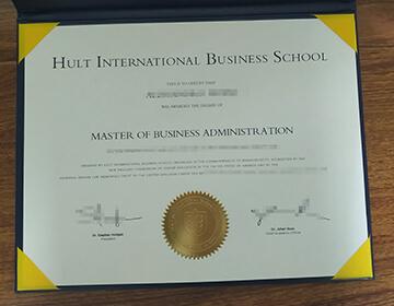 Buy fake HIBS diploma online, 霍特国际商学院文凭出售