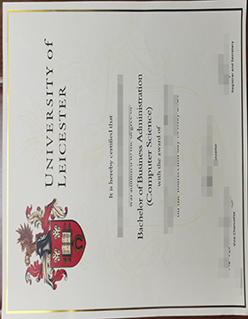 How can I buy a fake University of Leicester degree in England 在英国买到假莱斯特大学学位