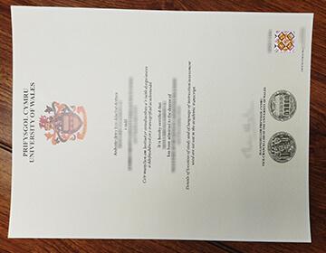 How to buy a fake University of Wales degree, 英国威尔士大学学位订购
