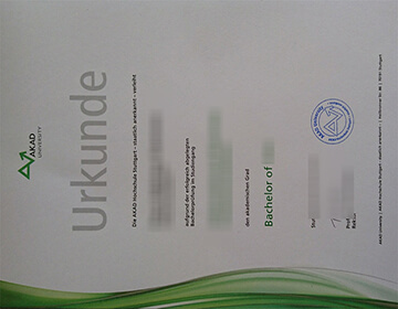 Buy fake AKAD University diploma/Urkunde , 阿卡德大学文凭出售