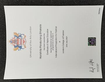 The Quick way to Buy fake UAL diploma in 2021, 伦敦艺术大学毕业证成绩单办理