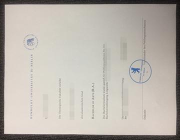 How to purchase a fake Humboldt-Universität zu Berlin degree, 购买柏林洪堡大学毕业证
